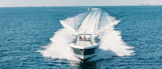 Featured - Socially Distant Boating