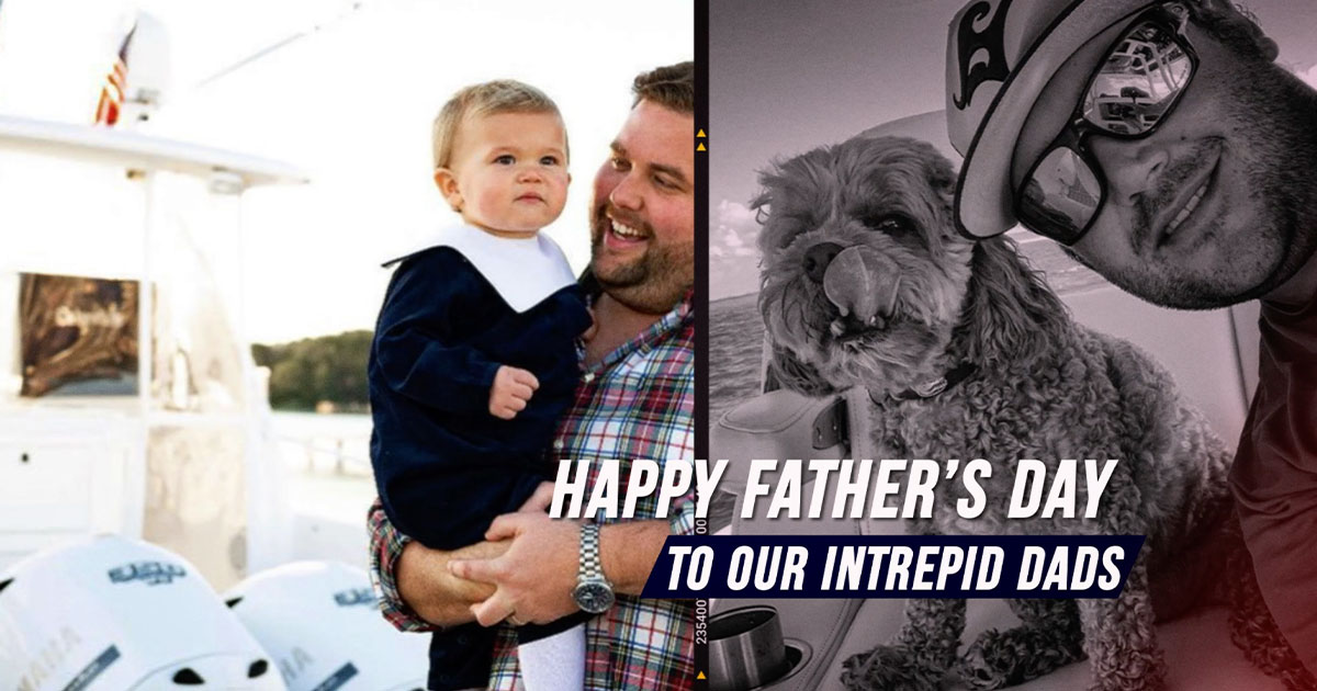 Happy Father's Day - June Newsletter