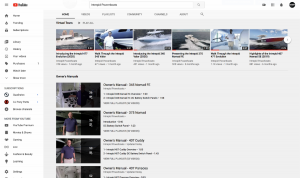 YouTube-Manuals